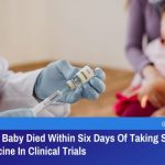 SHOCKING: Two Year Old Baby Died Days After Taking Pfizer Vaccine