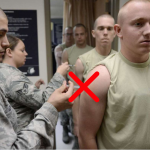 US Soldiers Say NO to Covid Vaccines