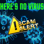 There's NO VIRUS: The Covid SCAMDEMIC Exposed