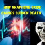 How Graphene Oxide Causes Sudden Death