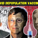 Covid Depopulation Vaccines, The War On Humanity Is On