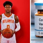 NBA Star Brandon Goodwin Diagnosed With Possible Career Endind Blood Clots After Taking Covid Vaccin...