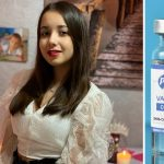 17-Years Old French Student Passed Away 7 Days After Receiving Covid Vaccine