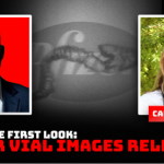 SHOCKING: Dr. Carrie Madej Releases New Images of Pfizer Vaccine Content