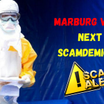 IS THE MARBURG VIRUS THE NEXT PLANDEMIC TO COVER VACCINES DEATHS & SIDE EFFECTS?